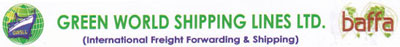 Green World Shipping Lines Ltd.