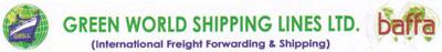 Green World Shipping Lines Ltd.
